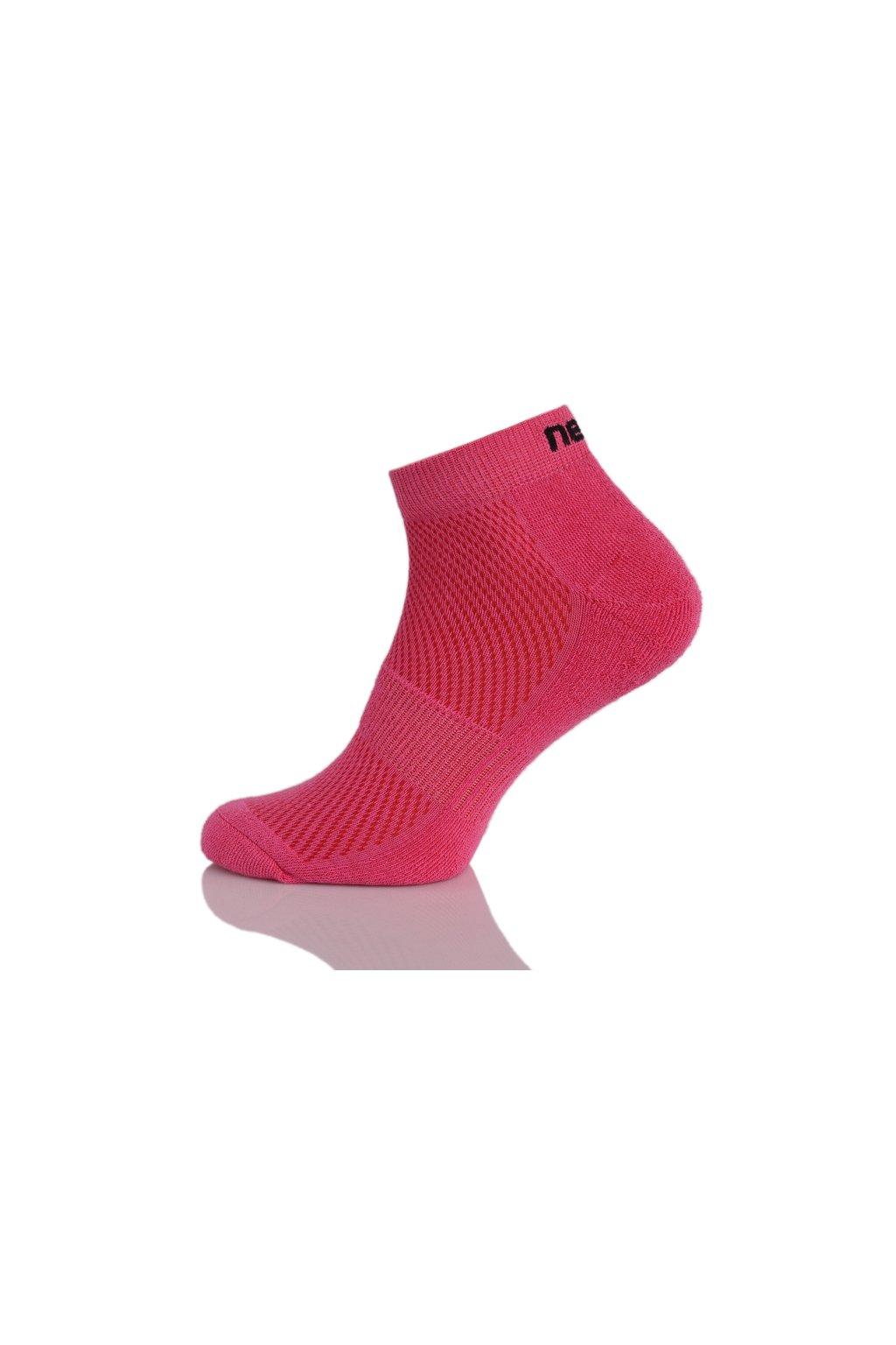 Bavlněné Termoaktivní kotnikové ponožky ST 12 1