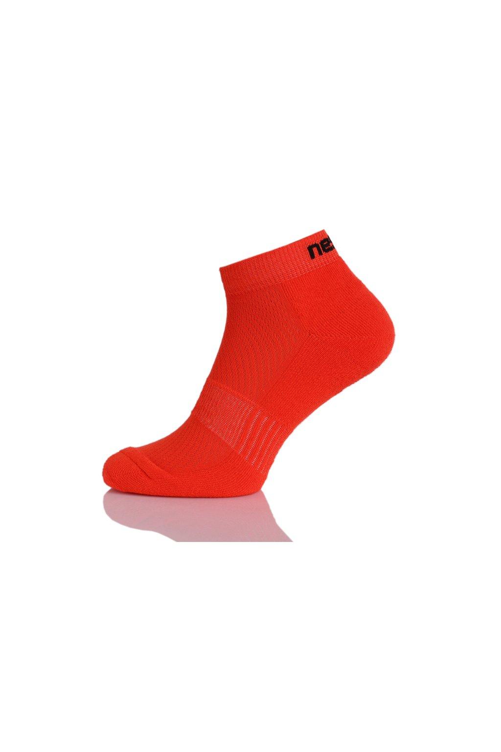 Bavlněné Termoaktivní kotnikové ponožky ST 14 1