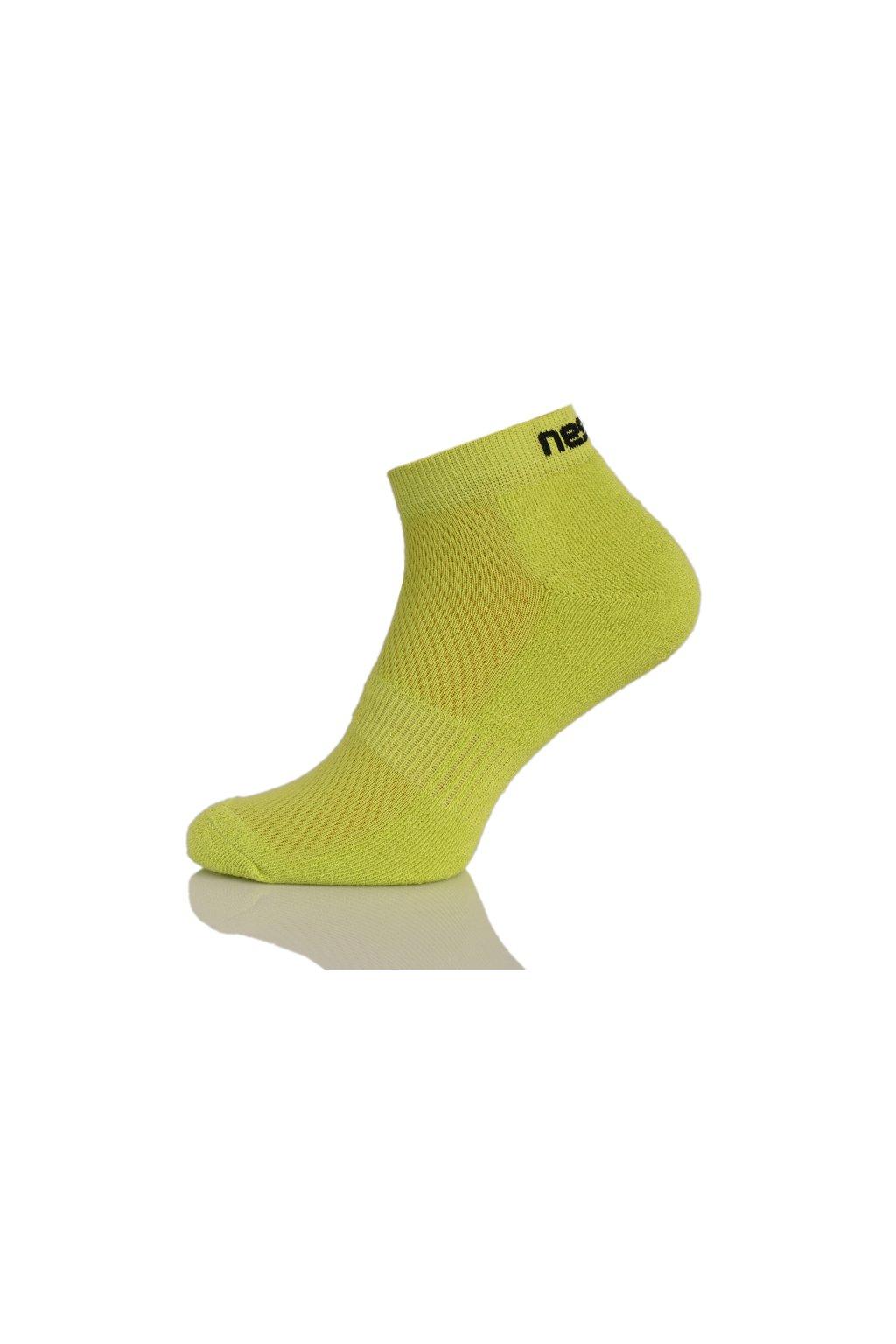 Bavlněné Termoaktivní kotnikové ponožky ST 16 1