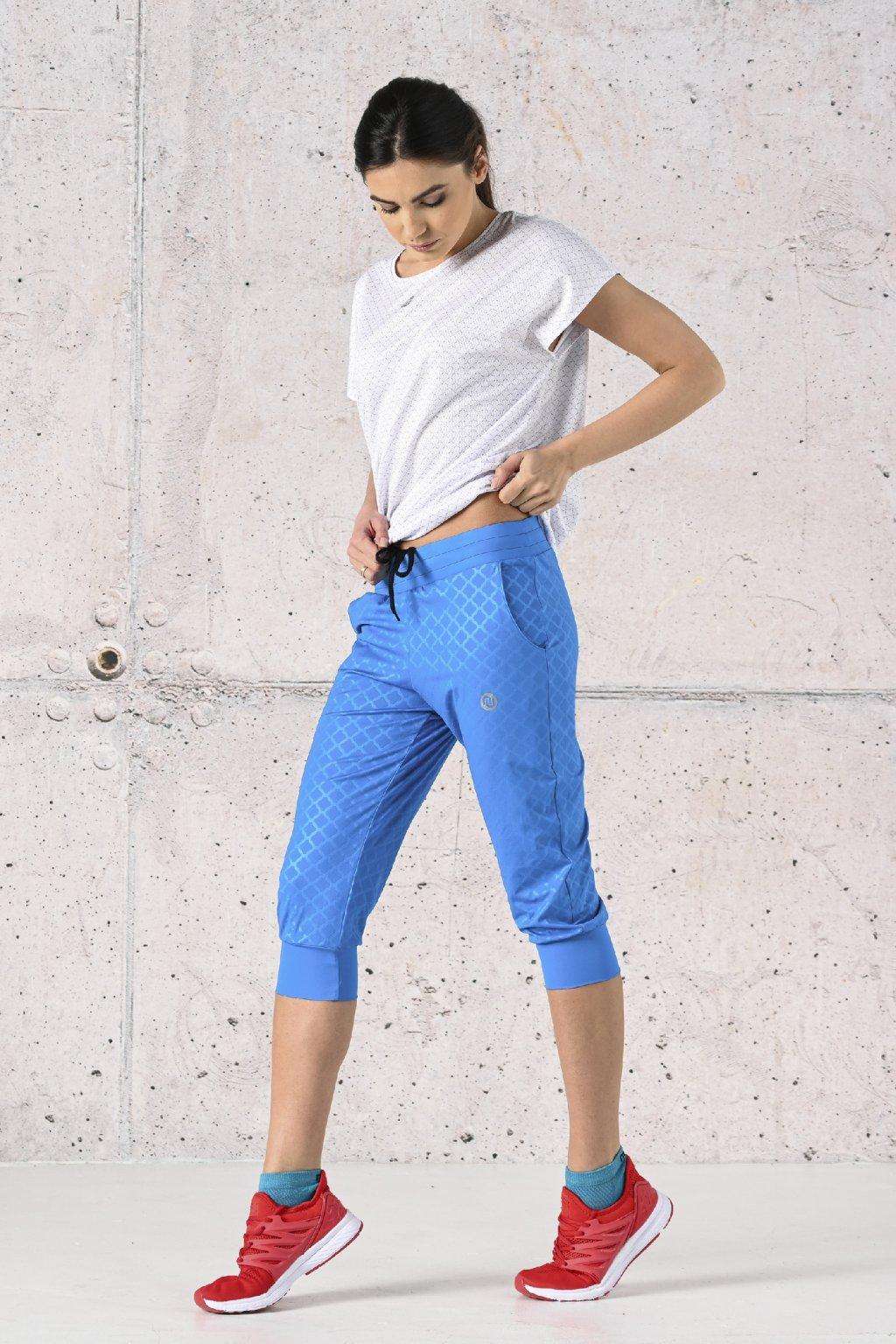 Krátké volné kalhoty SCC3 1151T 1