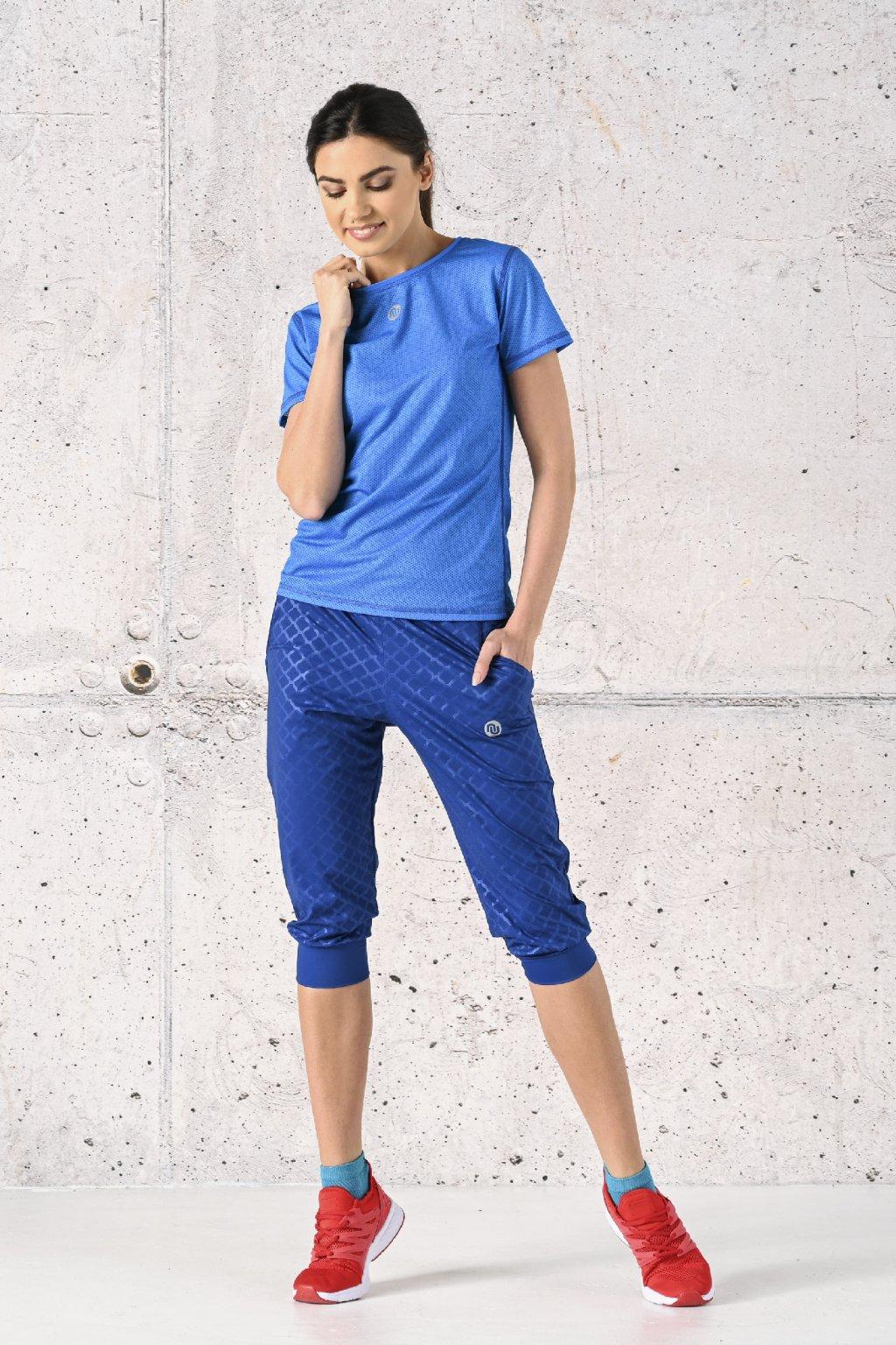 Krátké volné kalhoty SCC3 1180T 1