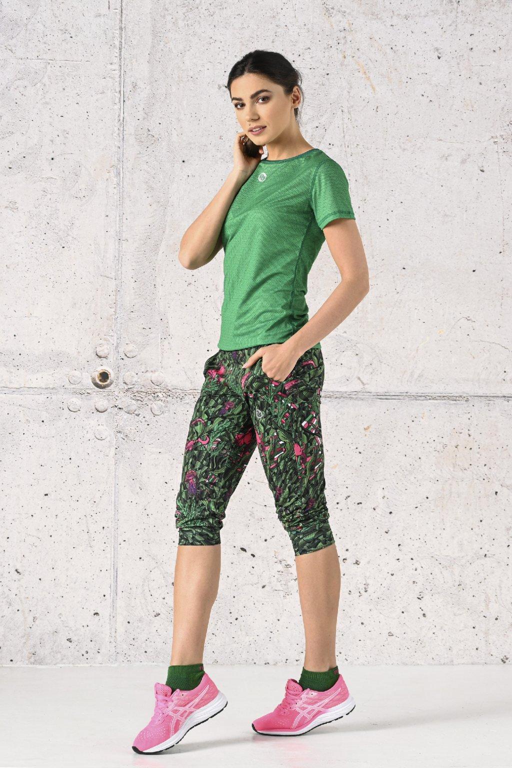 Krátké volné kalhoty SCC3 13L1 1