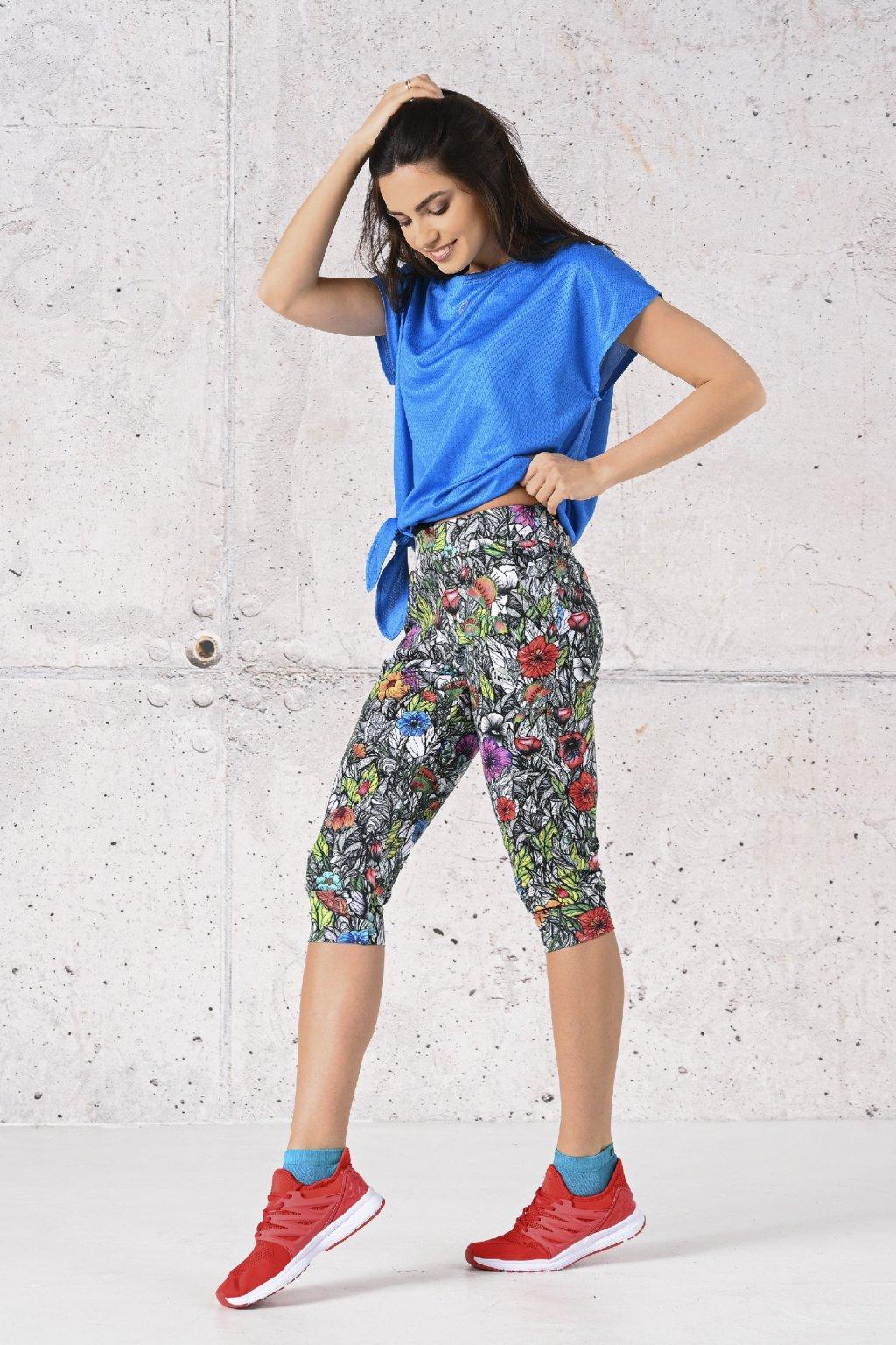 Krátké volné kalhoty SCC3 13M4 1