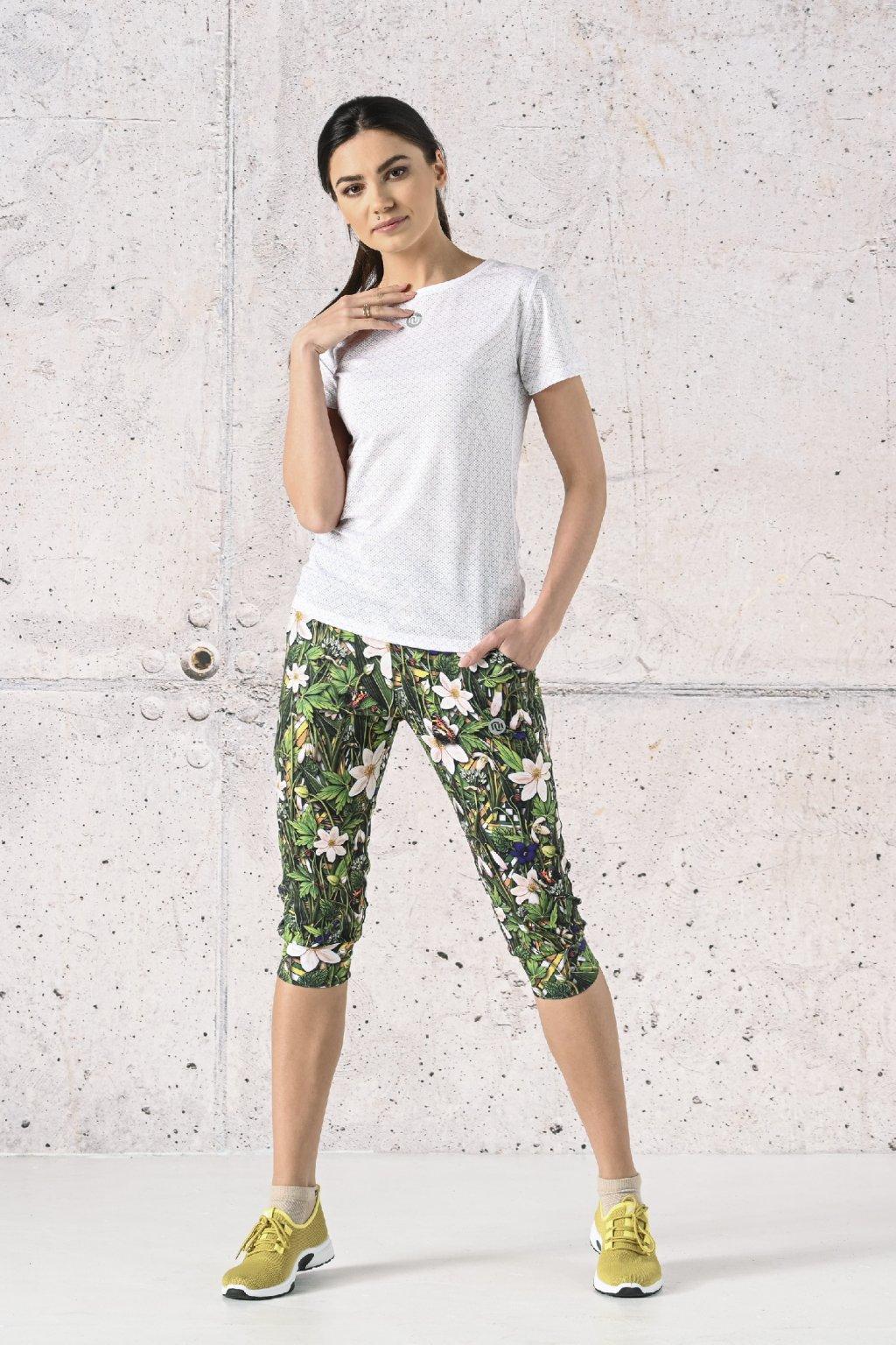 Krátké volné kalhoty SCC3 13W1 1