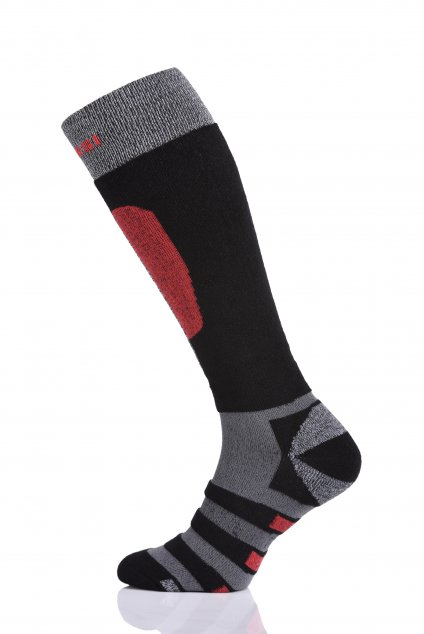 Lyžařské ponožky SN2 08