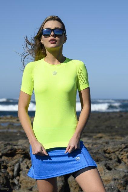 Sportovní ultra light tričko 1