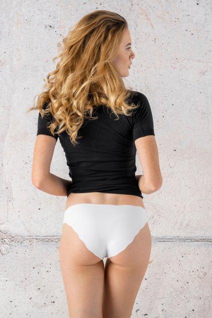 Kalhotky brazilky white ftd 00 1