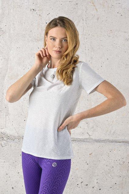 Fitness tričko TSFC 01 1