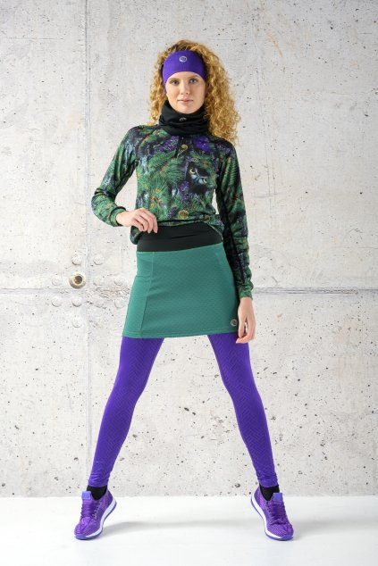 Zateplená sukně SRPA 11X5 1