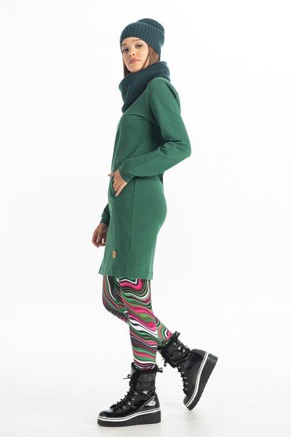 šaty green osgi 40 1