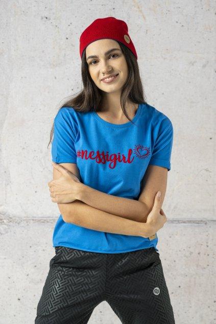 Tričko Nessigirl Petite IYB 50 1
