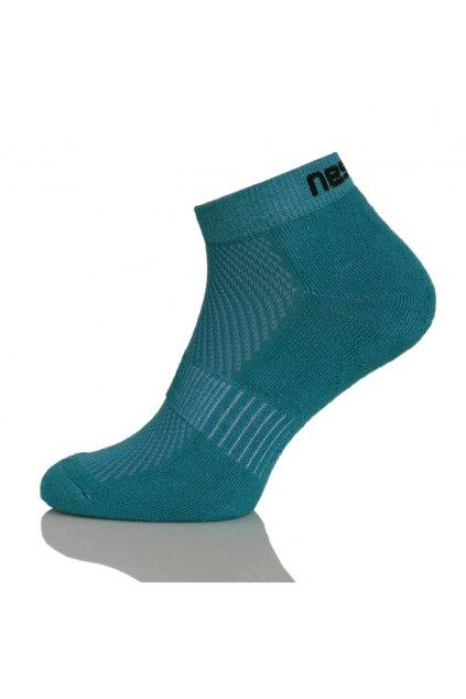 Bavlněné Termoaktivní kotnikové ponožky ST 17 1