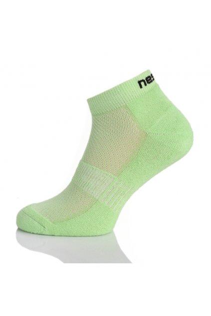 Bavlněné Termoaktivní kotnikové ponožky ST 20 1