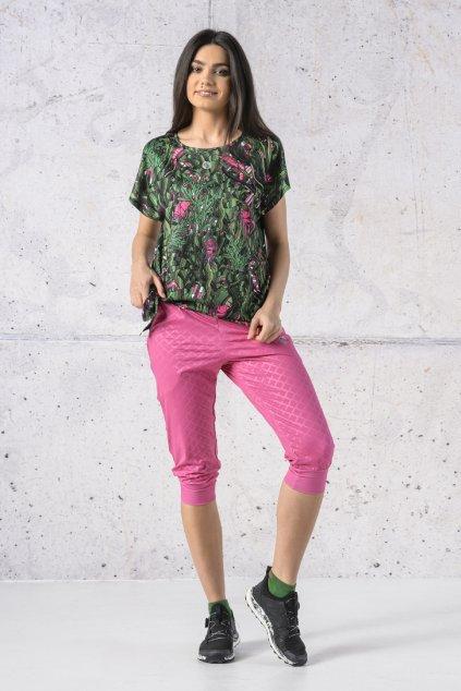 Krátké volné kalhoty SCC3 1120T 1
