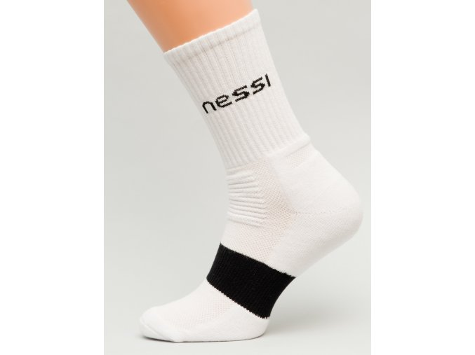 Ponožky Multisport - Bílá
