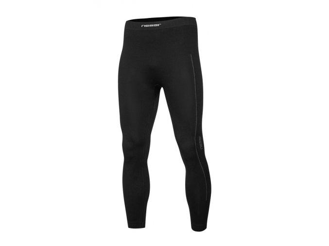 Pánské Termoaktivní Kalhoty - Černá