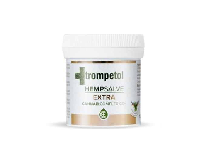 Trompetol Konopná mast extra 100 ml