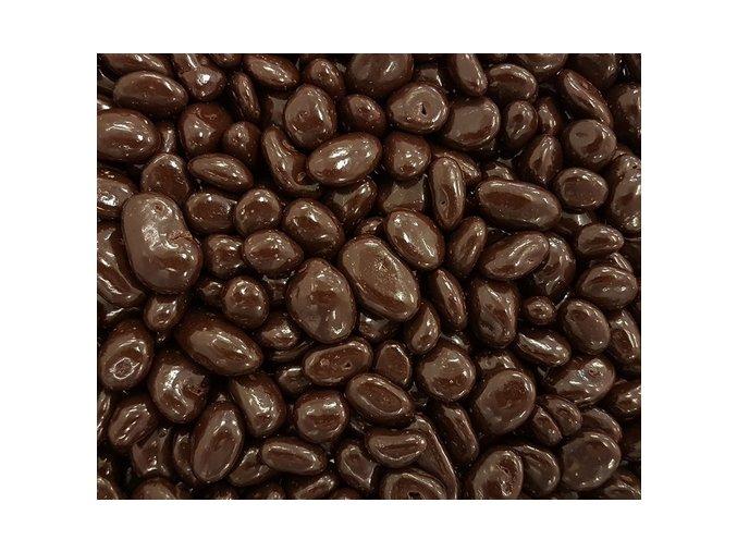 Rozinky v horke cokolade 3 kg