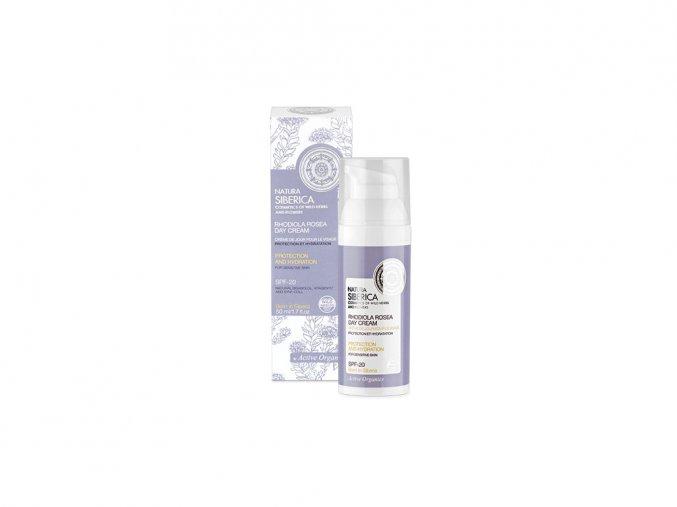 Denní krém pro citlivou pokožku 50 ml