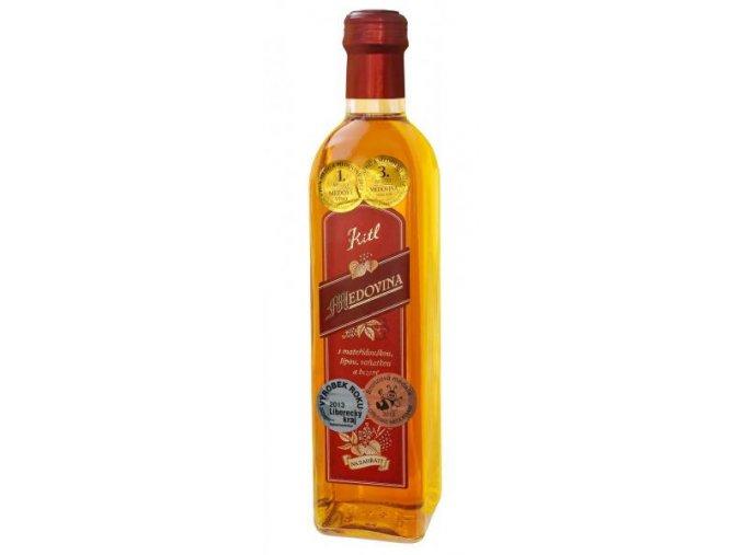 Kitl Medovina 250ml - medovina na zahřátí