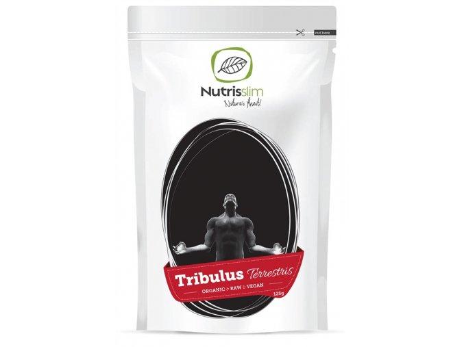 Tribulus Terrestris Powder 125g Bio