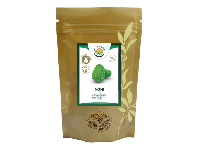 Noni - Morinda citrifolia prášek