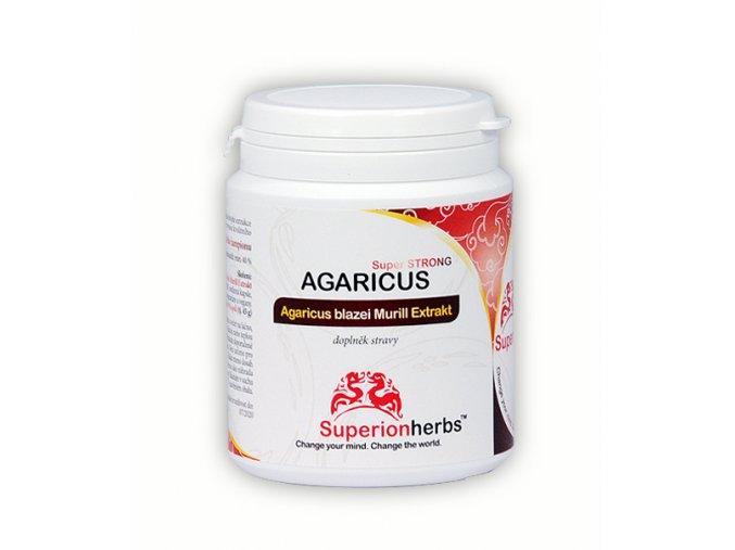 agaricus extrakt