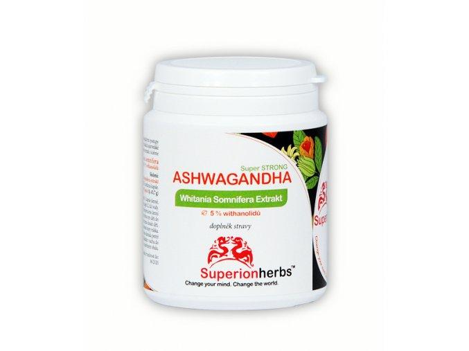 Ashwagandha 1