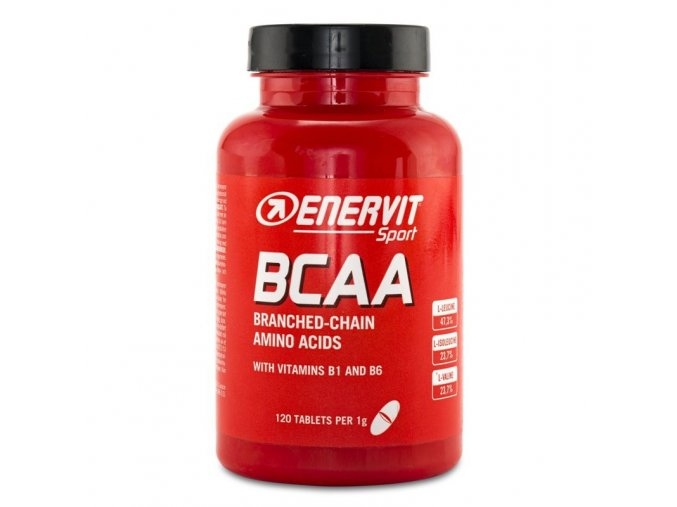 BCAA 120 tablet