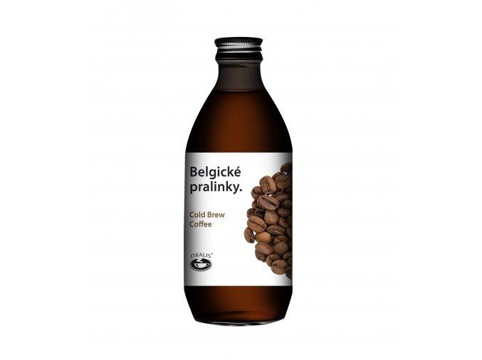 Ledový nápoj Belgické pralinky 250 ml