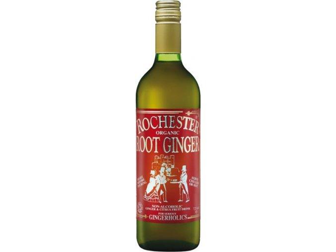 Bio Rochester Ginger Root Organic 725 ml