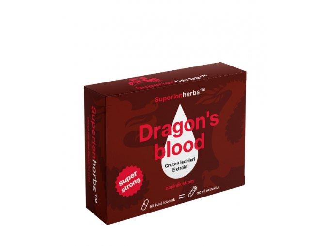 dragons blood extrakt