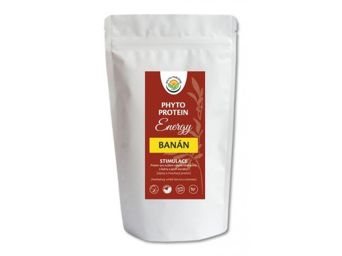 Phyto Protein Energy - banán 300 g