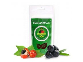 guarana acai powder exotic herbs