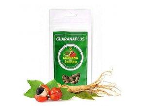 guarana ginseng capsules exotic herbs