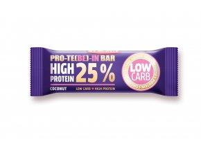 Tyčinka PRO-TE(BE)-IN  high protein Kokos 35g