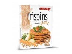 Crispins Rimske placicky 250g