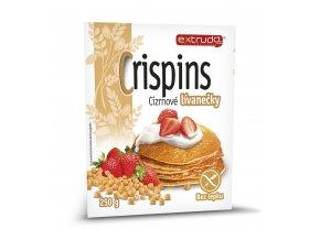 Crispins Římské lívanečky 250g