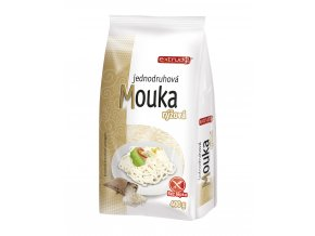 Mouka rýžová výběrová 400g