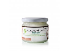 Bio Kokosový olej 300ml