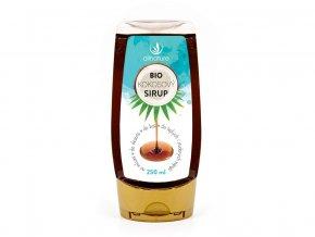 Bio Kokosový sirup 250ml