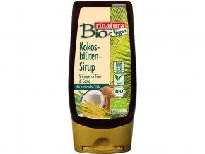 Bio Sirup z kokosových květů 350g