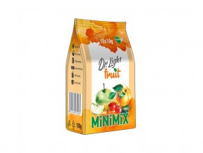 Minimix Dr.light Fruit 10x10g