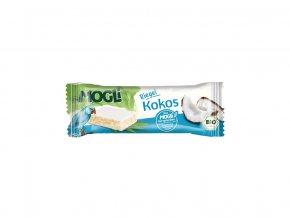 Bio Oplatky kokosové 15g