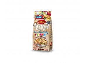 Farmářská polévka rajská 108g