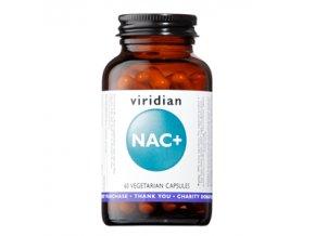 NAC+ 60 kapslí