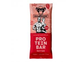 Protein Bar BIO 40g berries