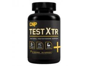 TEST XTR 120 kapslí