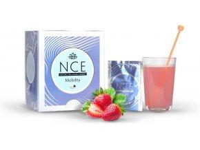 NCE Natur Collagen Expert - Mobility 30 sáčků