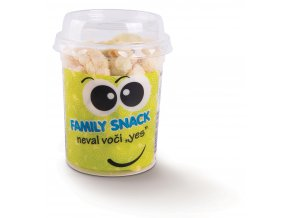 Family snack YES Hrášek 20g, min.trv. 19.7.2019